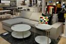 Coup d'envoi du nouveau centre IKEA à Québec