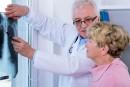 Les patients atteints du cancer du poumonvictimes de préjugés