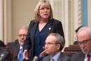 Québec veut s'attaquer aux frais de gestion des CPE