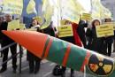 L'Iran aurait cherché à avoir la bombe nucléaire avant 2003