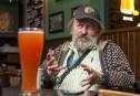 Une bière Clamato avec le légendaire Rosaire
