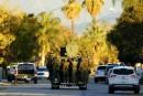 Tuerie en Californie:un des suspects aurait voyagé en Arabie saoudite et «vivait le rêve américain»