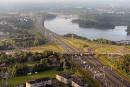 Projet de 4000logements près de la rivière Chaudière à Lévis