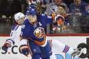 Les Islanders battent les Rangers 2-1<strong></strong><strong></strong>