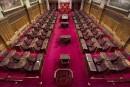 Sénat: Trudeau met sur pied un comité consultatif non partisan