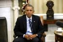 Obama exhorte les Américains à s'interroger sur les armes à feu