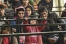 Le Texas contraint d'accueillir les réfugiés syriens