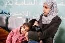 Les réfugiés attendus au pays d'ici une semaine