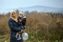 Portrait-robot des réfugiés syriens