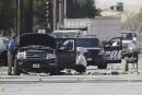 Tuerie en Californie: un arsenal de guerre