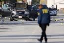 Tuerie en Californie: le FBI enquête sur un «acte de terrorisme»