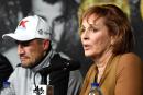Stevenson-Kovalev: l'affrontement se déroule hors du ring