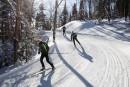 Craftsbury Outdoor Center: la nouvelle Mecque du ski de fond