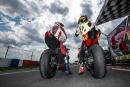 Cours de pilotage de moto: la piste en cadeau