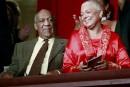 La femme de Bill Cosby sera obligée de témoigner