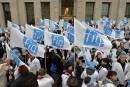 Québec et les infirmières s'entendent sur les clauses non pécuniaires