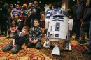 <em>Star Wars</em> : le rideau se lève... à peine