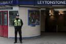 Attaque dans le métro de Londres: le suspect inculpé pour tentative de meurtre