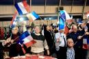 Succès historique de l'extrême droite lors d'élections régionales en France