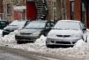 Stationnement en oblique: Montréal veut faire casser un jugement invalidant une contravention