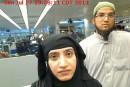 Les djihadistes de San Bernardino,radicalisés avant leur rencontre