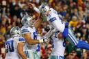 Dan Bailey donne la victoire aux Cowboys