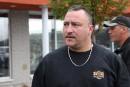 «Rambo» Gauthier tente de faire casser un jugement pour intimidation