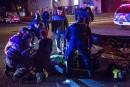 Piéton frappé par un autobus à Québec: des témoins recherchés
