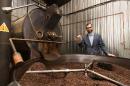 Le marché de la pause café