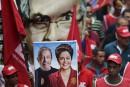 Rousseff perd la première bataille contre sa destitution