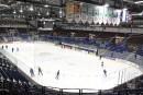 Des heures de glace transférées de Shawinigan à Trois-Rivières?