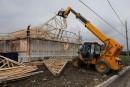Recul de 47 % des mises en chantier à Trois-Rivières