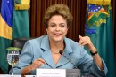 La commission sur la destitution de Rousseff suspendue