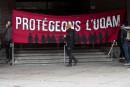 Grève des étudiants employés: l'UQAM a obtenu une ordonnance d'injonction