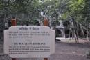Inde: l'ashram où s'étaient retirés les Beatles rouvre au public