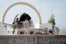 Les talibans attaquent l'aéroport de Kandahar: au moins 50 morts