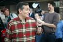 Pour le républicain Ted Cruz,le changement climatique est une théorie gauchiste