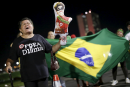 Les problèmes économiques du Brésil affecteront les Jeux