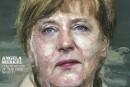 Angela Merkel, personnalité<em>Time</em>2015