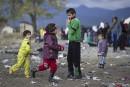 La Ville de Québec prête à «divertir» les enfants réfugiés