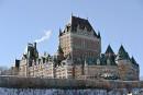 Le Château Frontenac entre des mains françaises