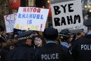 Chicago: manifs après la bavure policière, le maire s'excuse