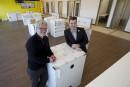 Héma-Québec recherche 1000 donneurs de plasma