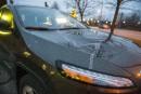 Deux habitués du conseil condamnent le vandalisme au véhicule de Paquin