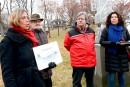 PPU: des citoyens de Sillery demandent une dernière consultation