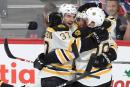 Des Bruins discrètement bons