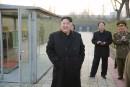 La Corée du Nord dit posséder la bombe H