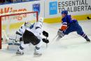 Taylor Hall procure un quatrième gain de suite aux Oilers
