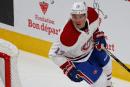 AlexanderSemin se trouve du boulot dans la KHL