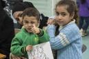 Le premier contingent de réfugiés syriens attendu à Toronto